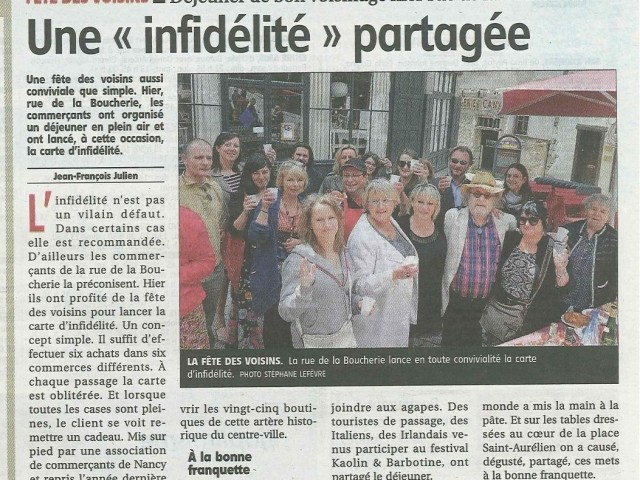 Les Petits Ventres 0784165887